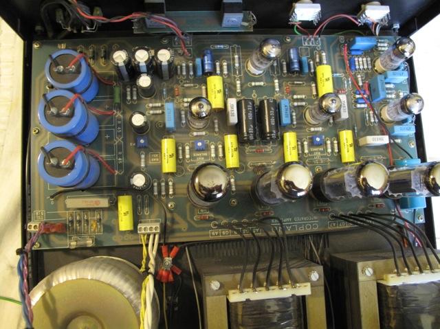 JBL 4312 sur ampli tubes quand pensez vous? 309231IMG3855jpginte769rieurtube401