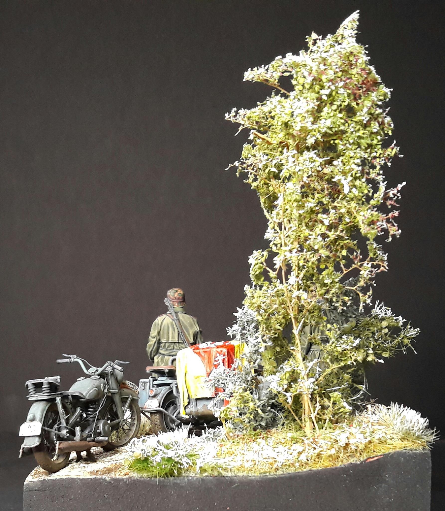 Zündapp KS750 - Sidecar - Great Wall Hobby + figurines Alpine - 1/35 - Page 5 309414201329451021180584831619390016395o