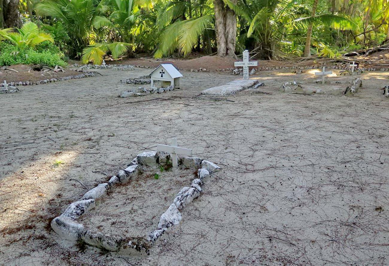 [Campagne] Iles éparses du canal du Mozambique - Page 14 310105glorieusesfin13