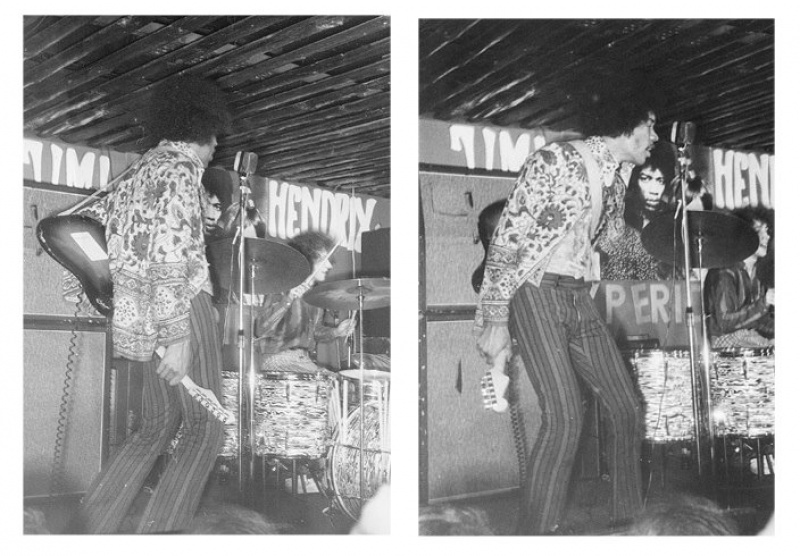 Munich (Big Apple) : 16 Mai 1967  310343Image1