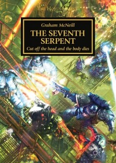 Programme des publications The Black Library 2014 - UK 310392SeventhSerpent