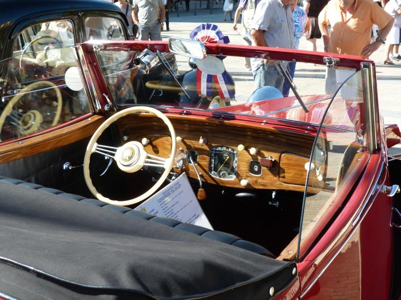 CR : Sortie 13/09/14 pour les 80ans de la Traction Citroen à ALBI (Tarn Retro Auto Club) (pas de MP3) 310794TAV29