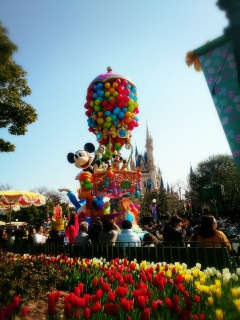tokyo disney's easter 2017!! 310852170404003135257deco