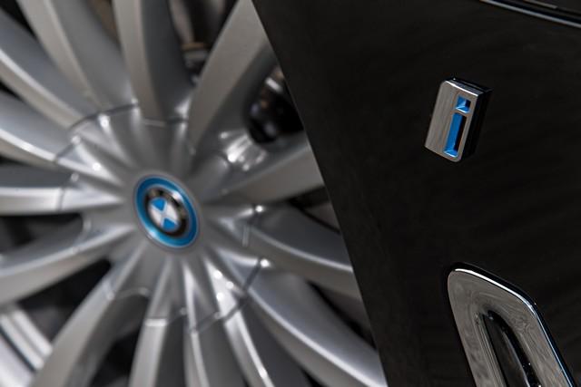 Les nouvelles BMW 740e iPerformance avec technologies eDrive 311284P90226938highResbmw740lexdriveipe
