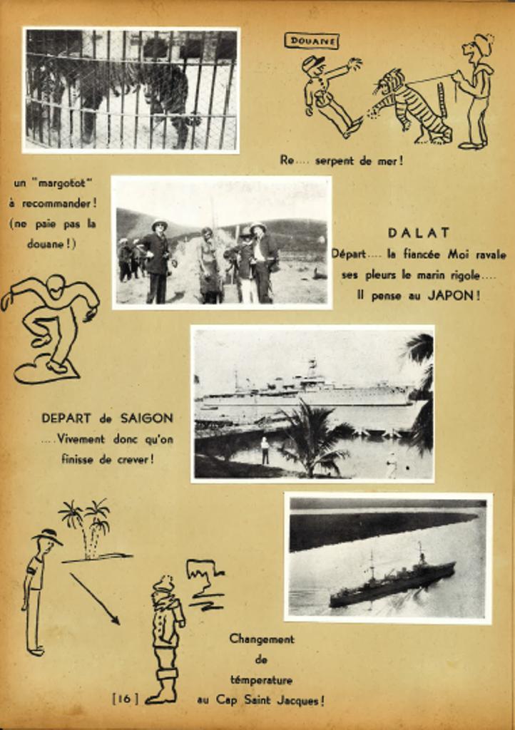 PRIMAUGUET (CROISEUR) - Page 2 3122175717
