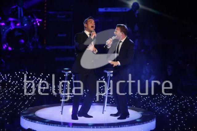Robbie et Gary au Popstars en Allemagne 18-11-2010 31222223615063jpg