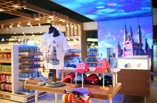 Shanghai Disney Resort en général - le coin des petites infos  - Page 5 312341w468