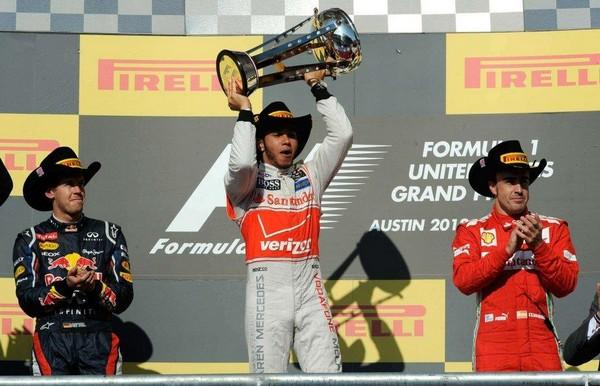 F1 GP des Etats-Unis 2012 : Victoire Lewis Hamilton 3126002012SebastianVettelMartinwhitmarshLewisHamiltonFernandoAlonso2