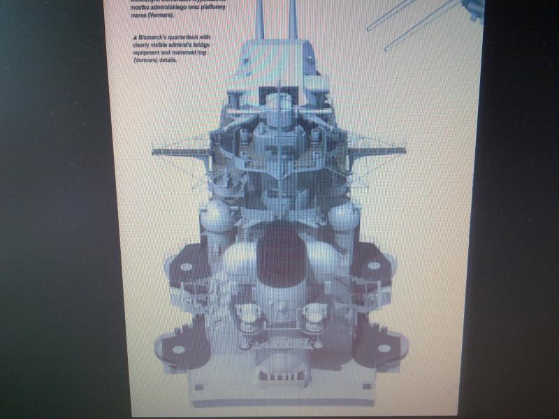 Tirpitz 1/350 Academy - Page 2 312773180420111387