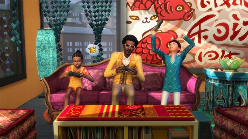 Les Sims 4 Vie Citadine [3 Novembre 2016] - Page 5 313100892
