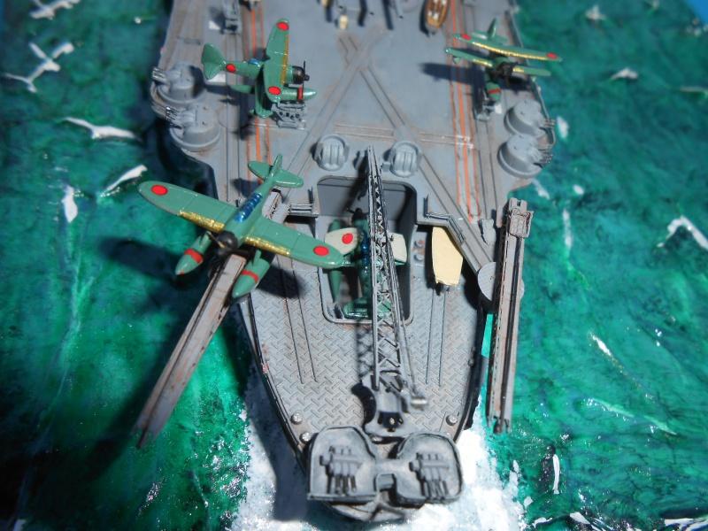 Yamato 1/700 Version 5 Avril 1945 313313DSCN6398