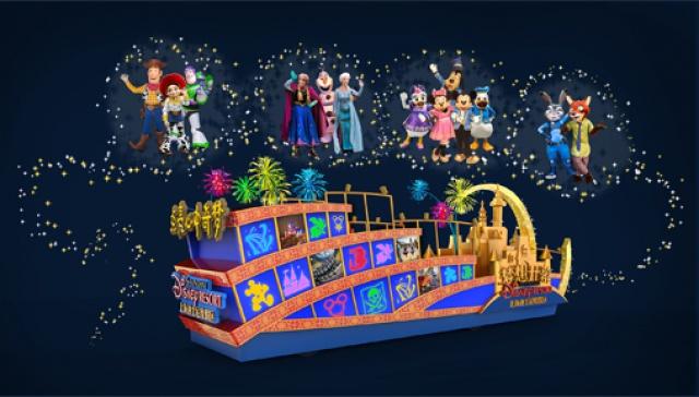 [Shanghai Disney Resort] Le Resort en général - le coin des petites infos  - Page 4 314883w162