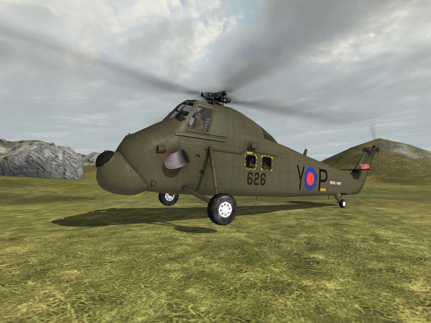 [PR BF2] Mini-Mod Falklands (Malouines)  314993575