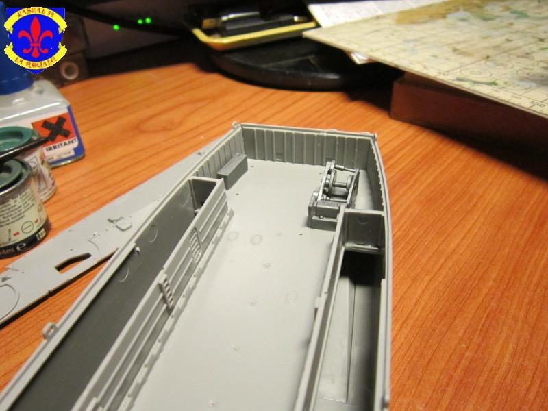 U.S. Navy Landing Ship Médium (Early) au 1/144 de Revell par Pascal 94 315240IMG40661