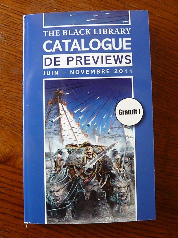 News de la Black Library (France et UK) - 2011 - Page 3 315819Catalogue