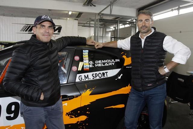 Rencontres Peugeot Sport - Quatre Titres Distribués A Nogaro ! 3161645828b67e21eb9