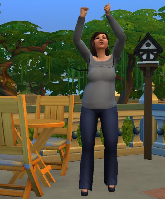 [Résolu] Question sur Sims 4 Studio qui cesse de fonctionner 31629912102016020937