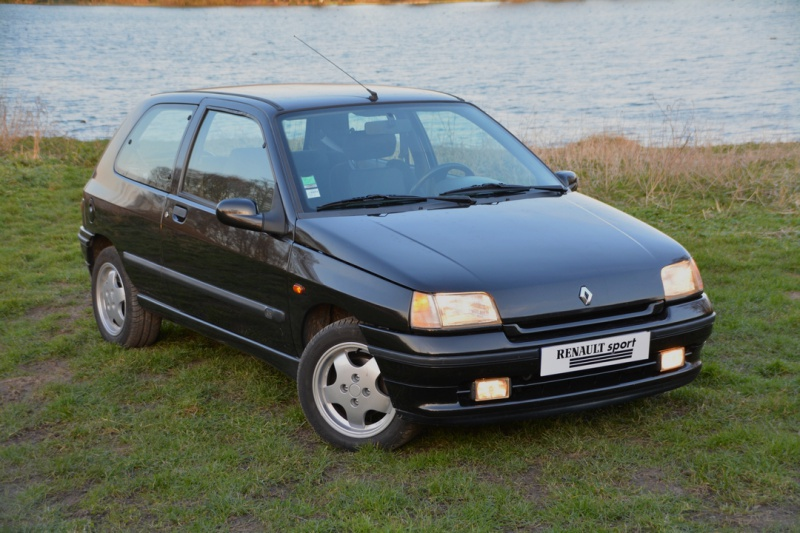 [RS2.0] Renault Clio I.2 RSi 1.8 8v  316511DSC0487