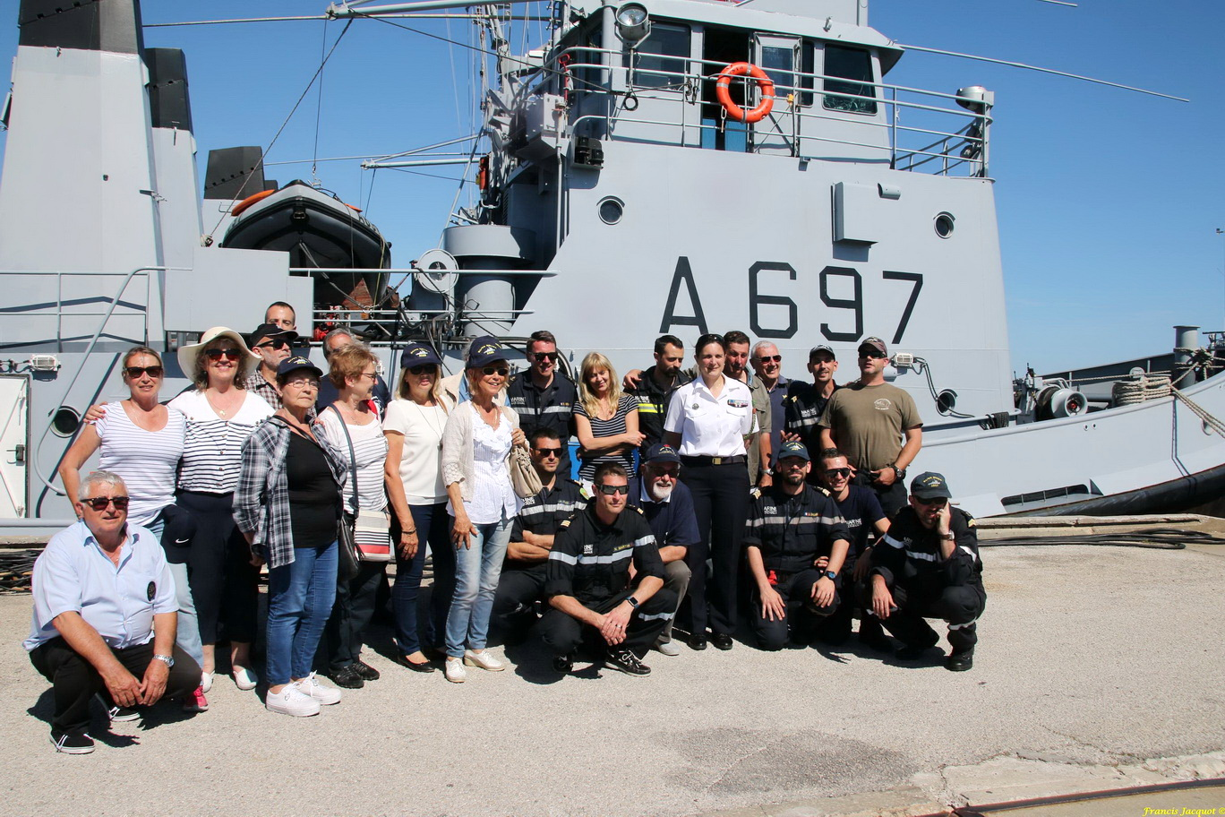 [ Associations anciens Marins ] AMMAC TOULON 3170583333
