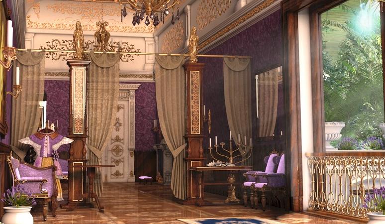 [Rp]Demeure Familiale des Valkensky 317250vestiaire