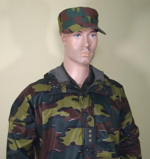 Gore-tex jacket & pant Jigsaw camo 317394pp6