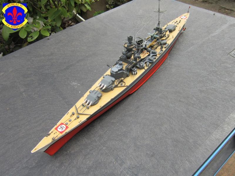 Croiseur de bataille Scharnhorst  317781IMG31941