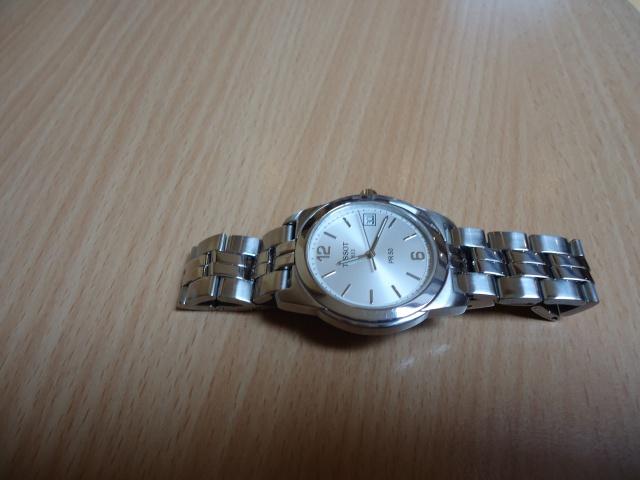 outillage - Rénovation d'un boîtier et d'un bracelet avec peu d'outillage 318237DSC00906