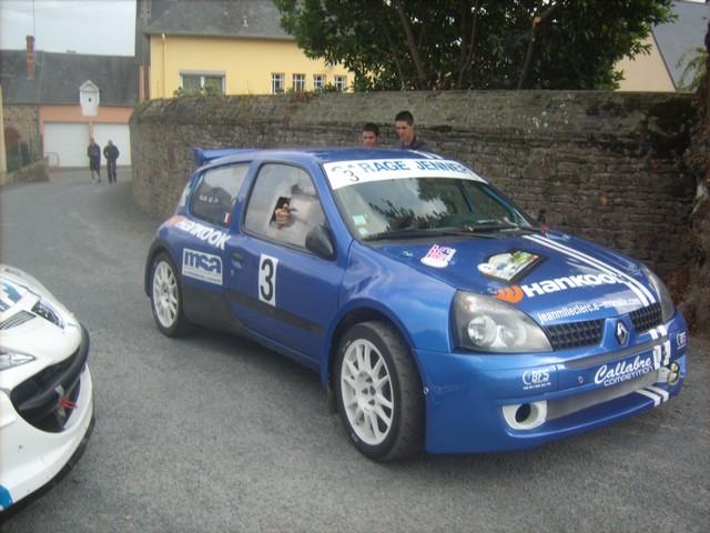 32è Rallye Tessy sur Vire Gouvets 2013 (vérifications techniques)  319338Aug3147