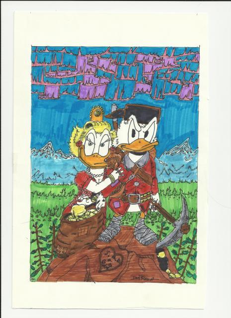 [Règle N°0] *Concours* Production artistique : Archives 4 - Page 5 319411picsou001jpg