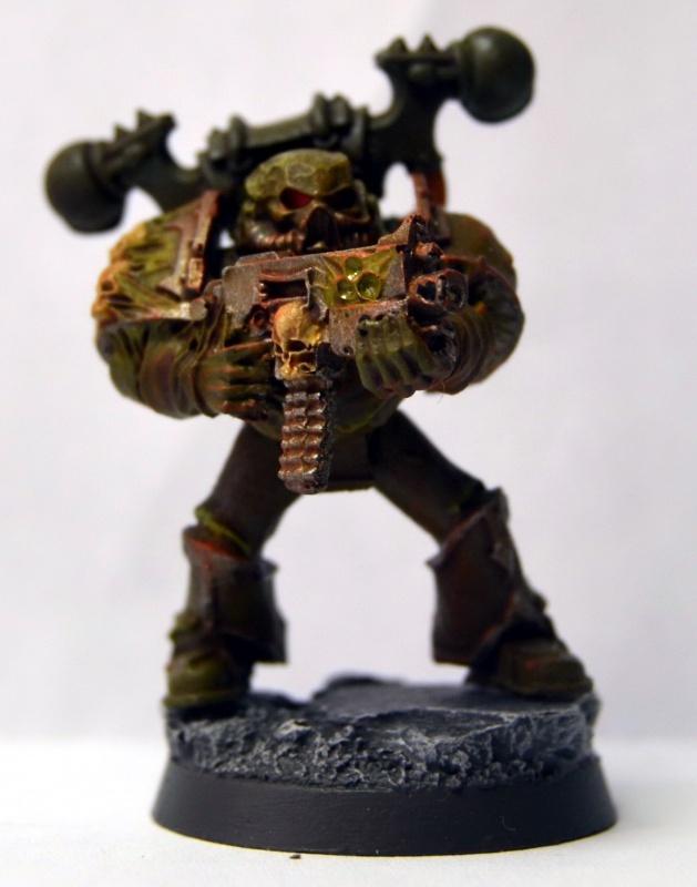 [CDA - HivEscouade] Les Plagues Marines de la Horde 319796410