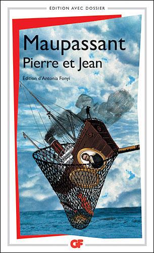 Pierre et Jean 319993CouvPierreetJean