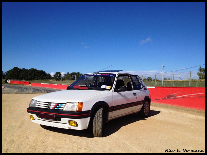[Nico_le_Normand] 205 GTI 1.6 / 115 AM86 - Page 2 320558IMG0809