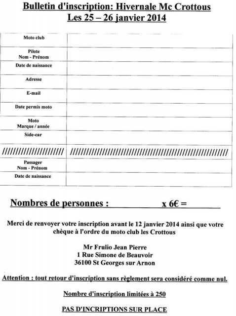 RASSEMBLEMENT MOTO DANS LE 36 JANVIER 2014 3207435308510