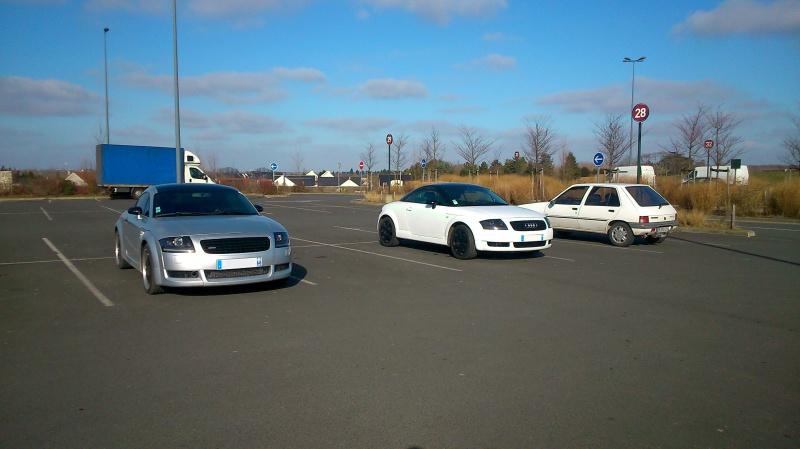 Fast & Furious TT MK1 225CV - Page 2 321334001052