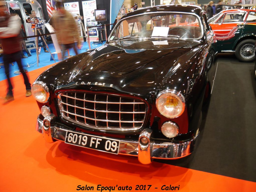 [69] 39ème salon International Epoqu'auto - 10/11/12-11-2017 - Page 3 322031P1070495