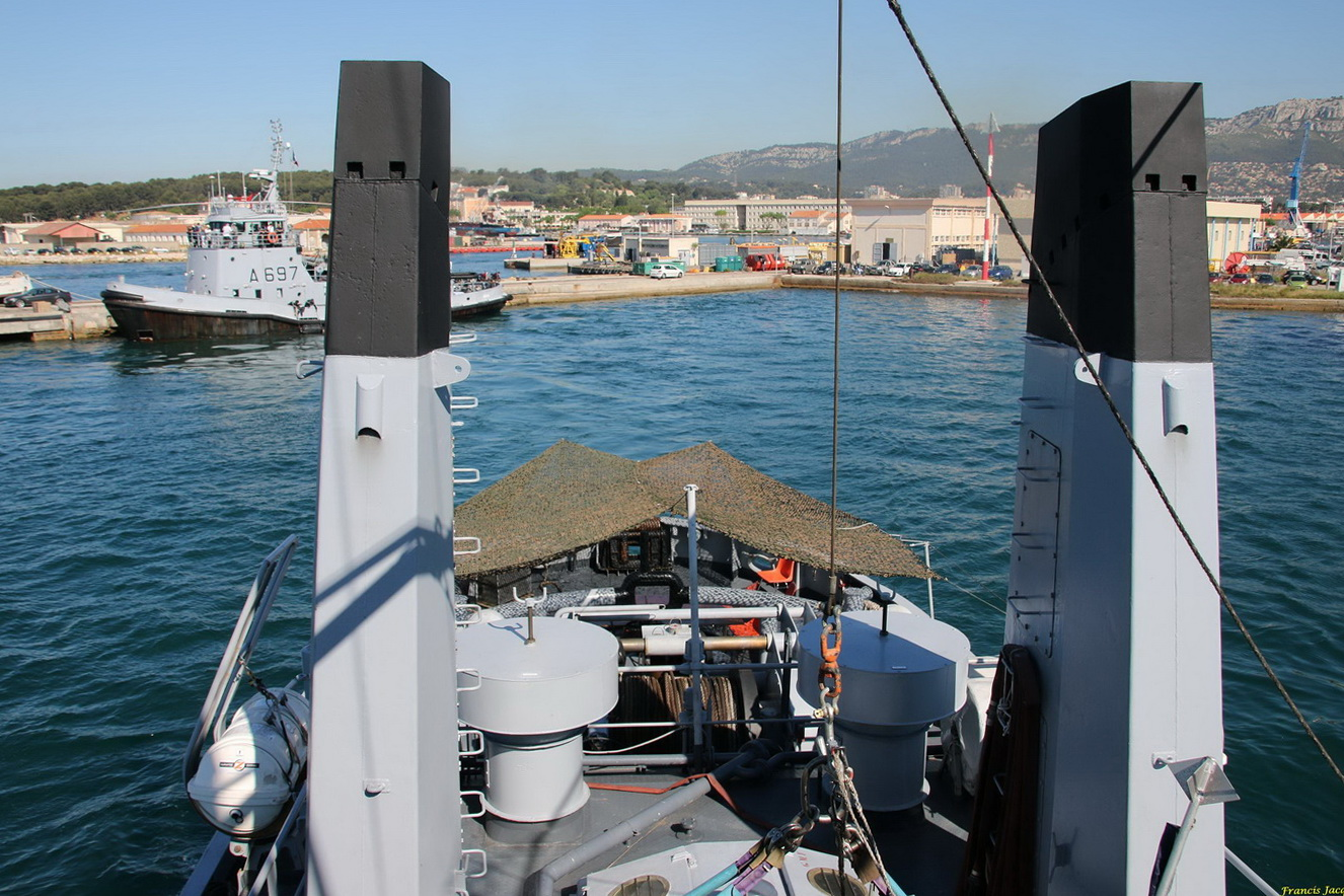 [ Associations anciens Marins ] AMMAC TOULON 3234047606
