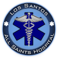 [AS] Session de recrutement par entretien 323434LosSantosAllSaintsHospital