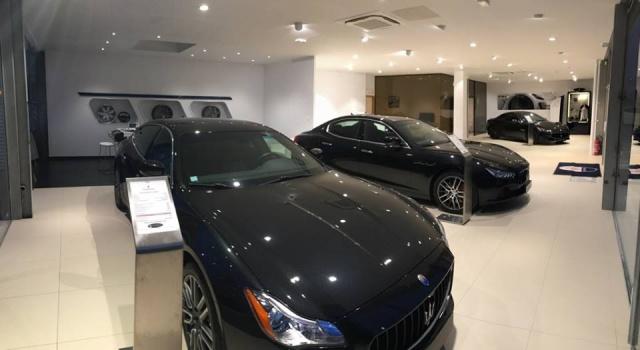 Photos concessions Maserati 323443image176