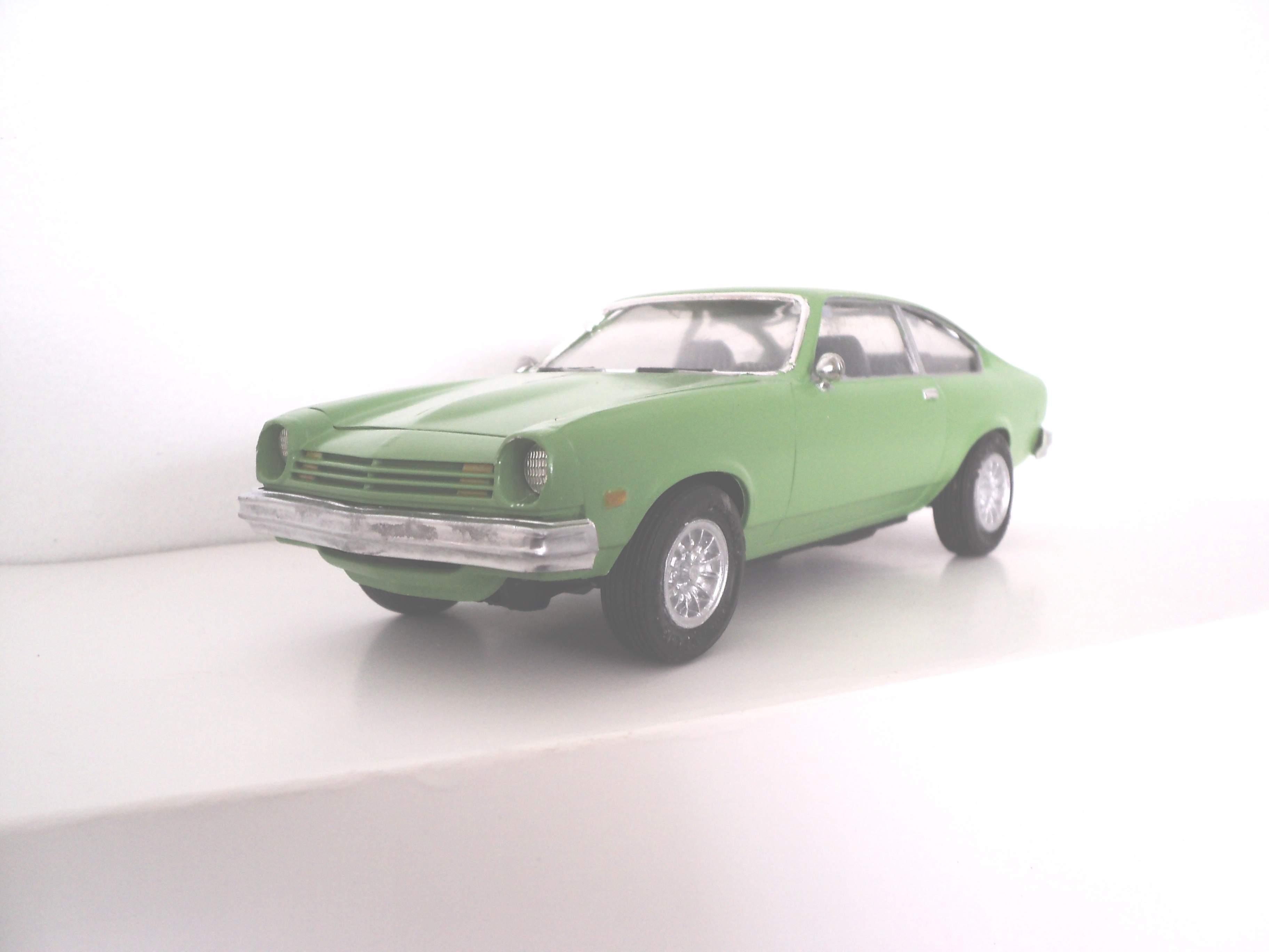 1977 Chevrolet Vega 3241701977ChevyVega002