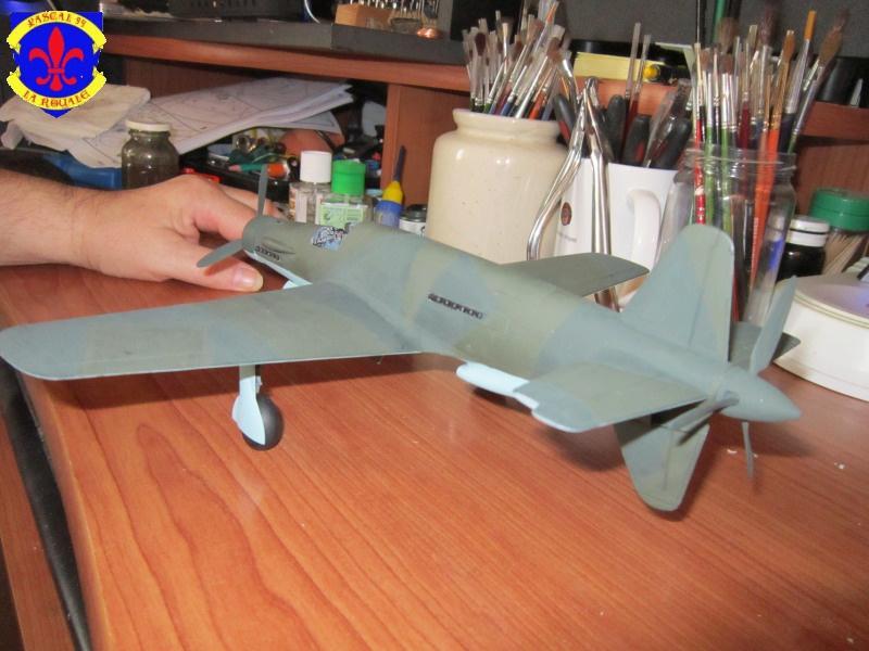 Dornier 335 A PFEIL de Tamiya au 1/48 par Pascal 94 - Page 3 324632IMG40451