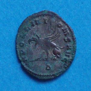 Antoninien de GALLIEN du bestiaire pour Rome - Griffon 325421rsz31