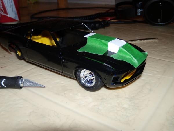 Mustang B.O.S.S 302 '70 326218DSCN2364
