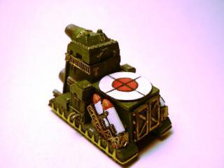 Wharhammer et Warhammer 40K! 326238P1060020