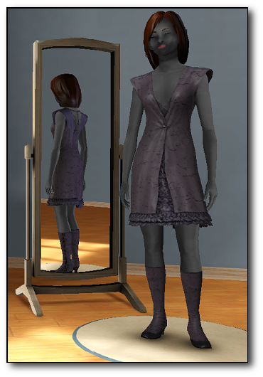 [Fiche] Sims noirs carbonisés et pourquoi il faut se méfier de l'échange ! 3264121