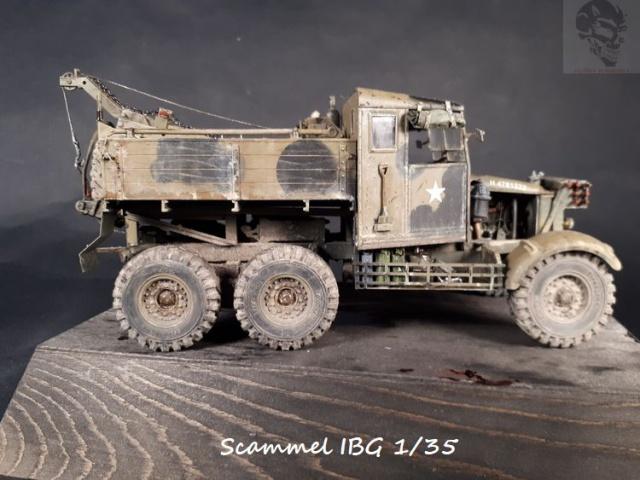 Scammell Pionner IBG 1/35 32705120170812130516