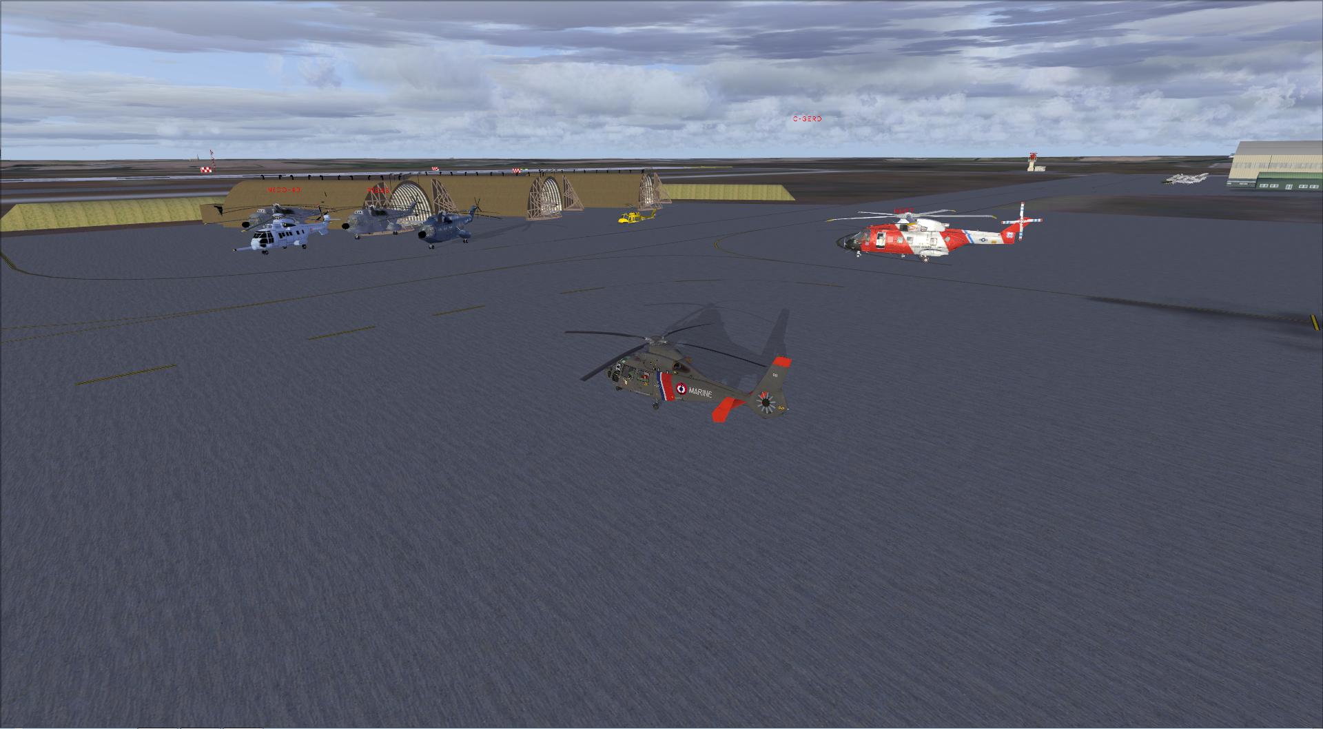 mission sauvetage proposé par Charko 327087201418222651394