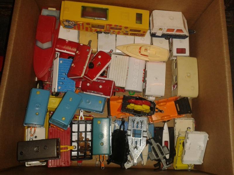 Mon bordel organisé = ma collection ^^ 32814320141107191619