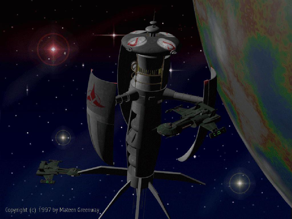 Negh'Var 328548Klingon_Starbase