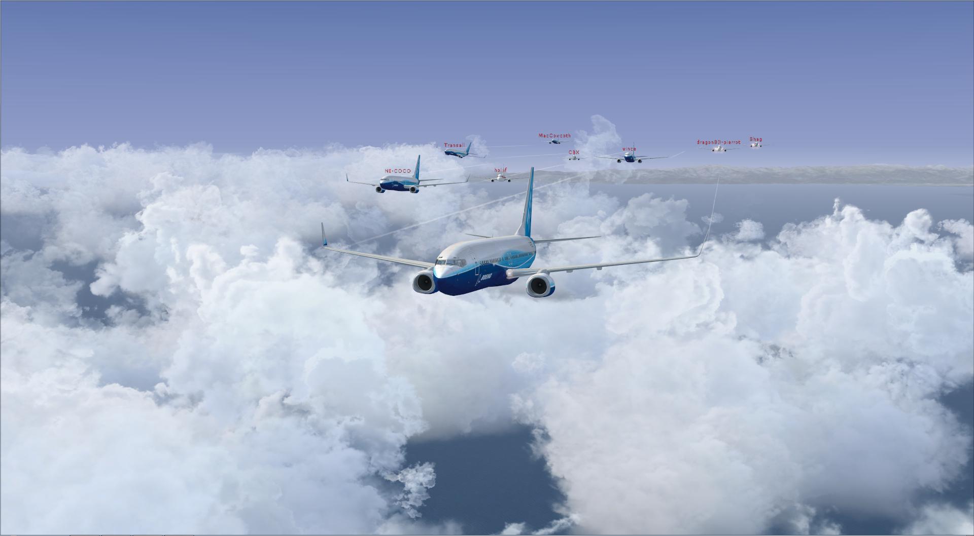 Compte rendu de ce vol patrouille en linear super vol du 23 10 2014 en 737 3292062014102321285093