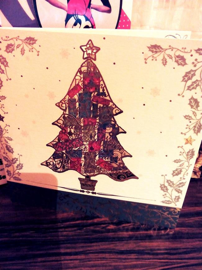 Père Noël Surprise 2014 - Page 3 329294Carte